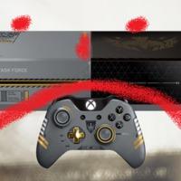 Teszt - Xbox One: Egy határ szart se ér az egész