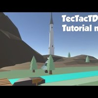 Íme a tutorial pálya VR-ban