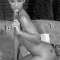 Dildó és igazi pénisz Sajtos Annamária szexjelenetében