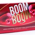 Egész éjjel kőkemény farokkal kefélni, Boom Boom potencianövelővel lehetséges