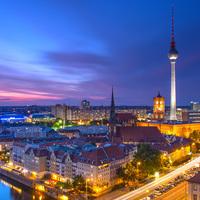 Berlini látnivalók – 10+1 kihagyhatatlan úti tipp