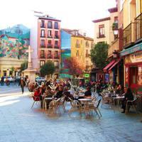 Madridba utazol? Íme, 10 kihagyhatatlan úti tipp a madridi látnivalókhoz