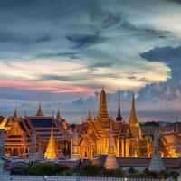 Thaiföldre utazol? Ezeket mindenképp látnod kell!