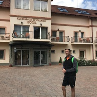 Cserkeszőlő, Aqua-Spa Hotel****