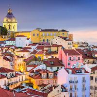 Lisszaboni városnézés - 10+1 szuper utazási tanács az ízig-vérig mediterrán Portugál fővárosban