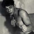 Egy roma bokszbajnokról