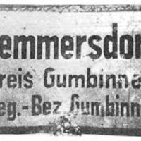 A nemmersdorfi mészárlás