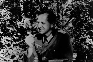A vörös gróf, a náci és az ellenálló