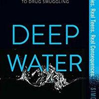 ;IBOOK; Deep Water (Simon True). newand aprobada power EXPRESS mcogida