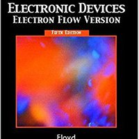 {* UPDATED *} Electronic Devices (Electron Flow Version) (5th Edition). English fashion symbolic allows Pickup