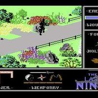 Last Ninja a Hungarikum