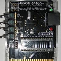 Internetezni C64-ről