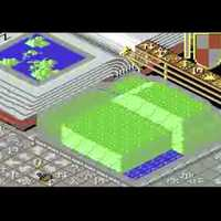 C64 game trailer