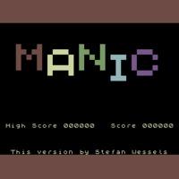 Manic Miner Reloaded