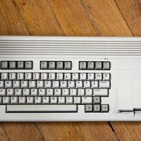 C65 (vagy C64DX), a második generációs C64 (frissült)