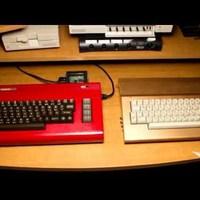 C64 modding
