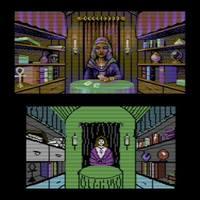 Ultima IV Remastered - egy másik C64 játék újrafeldolgozás