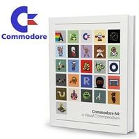 C64 képeskönyv
