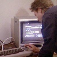 C64 és C128 filmekben, sorozatokban