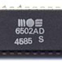 Tanuljunk 6502 assembly nyelvet