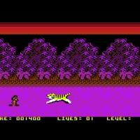 Játékdömping C64-en