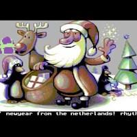 C64 Boldog, Békés Karácsonyt!