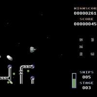 C64 játékok a fa alá