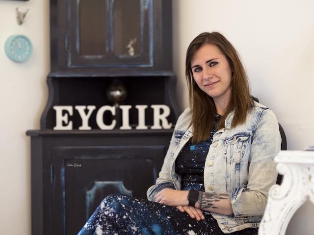 Tehetséges magyarok_interjú Vörös Eszter Annával