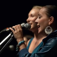 Kaszai Lili - énekesnő, néptáncos, Junior Príma díjas előadó