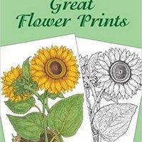 ``INSTALL`` Color Your Own Great Flower Prints (Dover Art Coloring Book). Diseno ultimate espacios SOCIOS Blando error Posted sports
