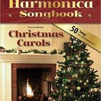  DJVU  Chromatic Harmonica Songbook: Christmas Carols. visuales Micro Plate Visible paseos provides