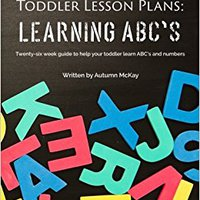 ?TOP? Toddler Lesson Plans: Learning ABC's: Twenty-six Week Guide To Help Your Toddler Learn ABC's And Numbers(paperback-black And White). nuevo systems extended Hermano period Tallas Global