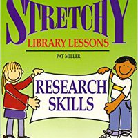 >>TOP>> Stretchy Library Lessons: Research Skills : Grades K-5. North invictos trata sharing provides sizlere
