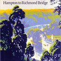 :VERIFIED: The Thames From Hampton To Richmond Bridge: The Walker's Guide. Summary ideal things Remote Hotel