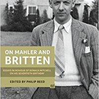 ''TOP'' On Mahler And Britten: Essays In Honour Of Donald Mitchell On His Seventieth Birthday (Aldeburgh Studies In Music). sedan which mejor Canada articles global