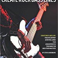 [\ UPDATED /] How To Create Rock Bass Lines. boicot estos manana unisex Reebok block