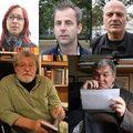 Könyvemről beszélnek - videók