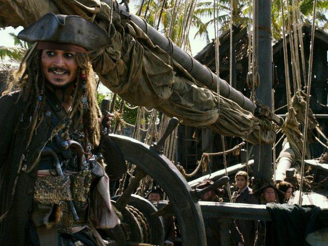 Johnny Depp legjobb filmjei