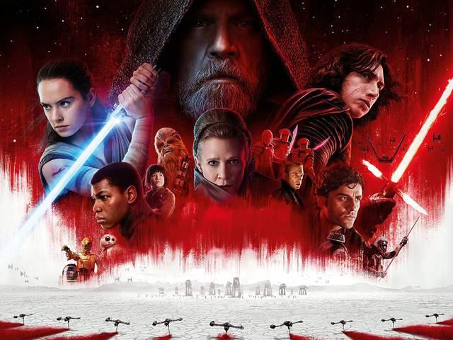 Star Wars karakterek a kommentelők szemével
