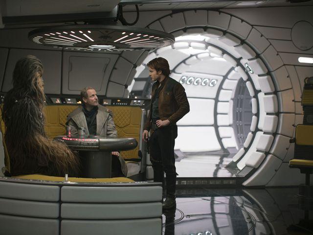 Solo: Egy Star Wars történet kritika