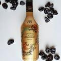 Chocolat Luxe és aszalt gyümölcsök
