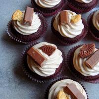 Pilóta Cupcake