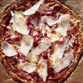 Karfiolpizza recept