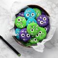 3 rémisztő édesség halloweenre