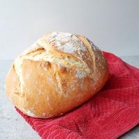 Házi fehér kenyér kezdőknek