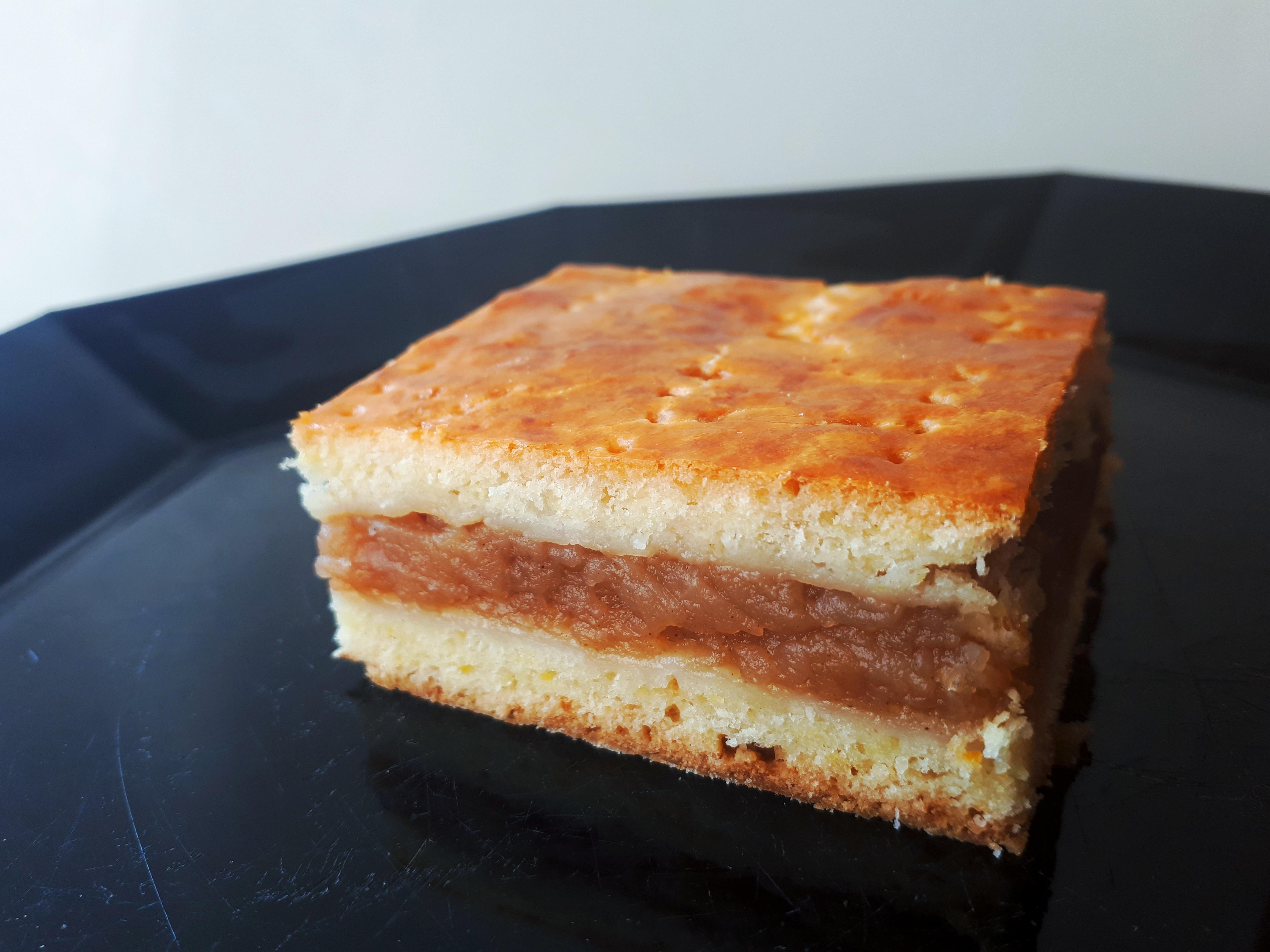 A legjobb házi almás pite receptje - Omlós a tésztája