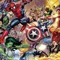 Képes Marvel-Biblia mindenkinek