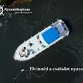 Ki nyeri a fődíjat, a hétvégi nyaralóhajózást?