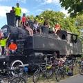 Útvonal ajánló: Balatonalmádi kiskör – és egy nagy mozdony