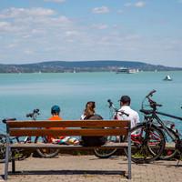 Top 5 alternatív bringatúra a Balaton északi partján